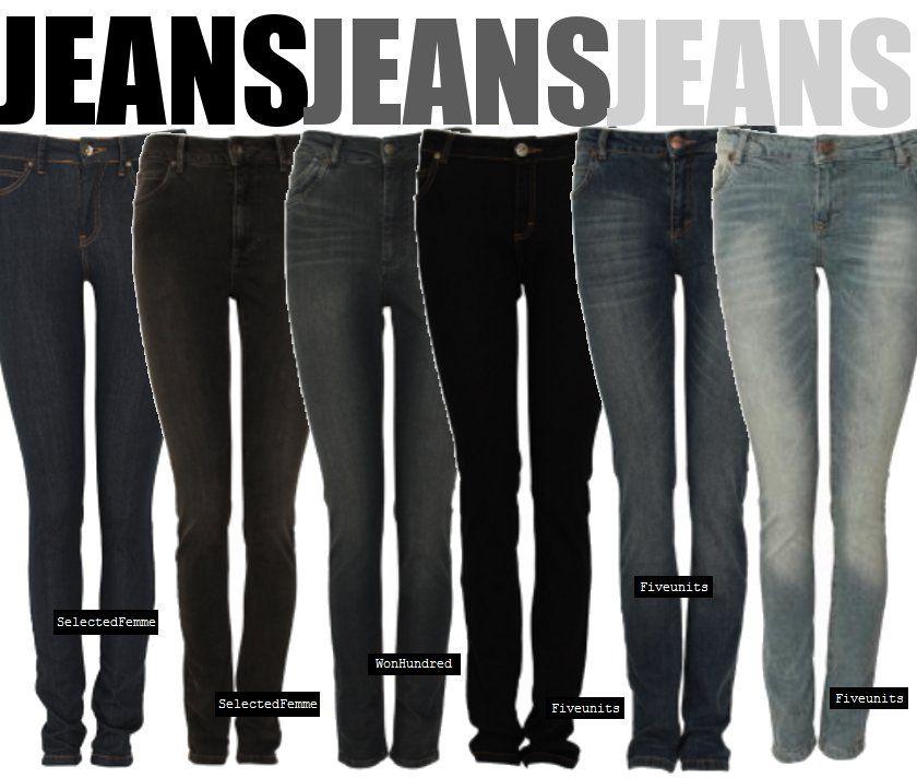 Jeans – dyrt vs. billigt! | ACIE