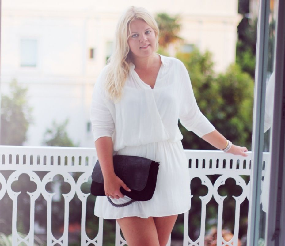 OUTFIT // SORRENTO // IL BUCO
