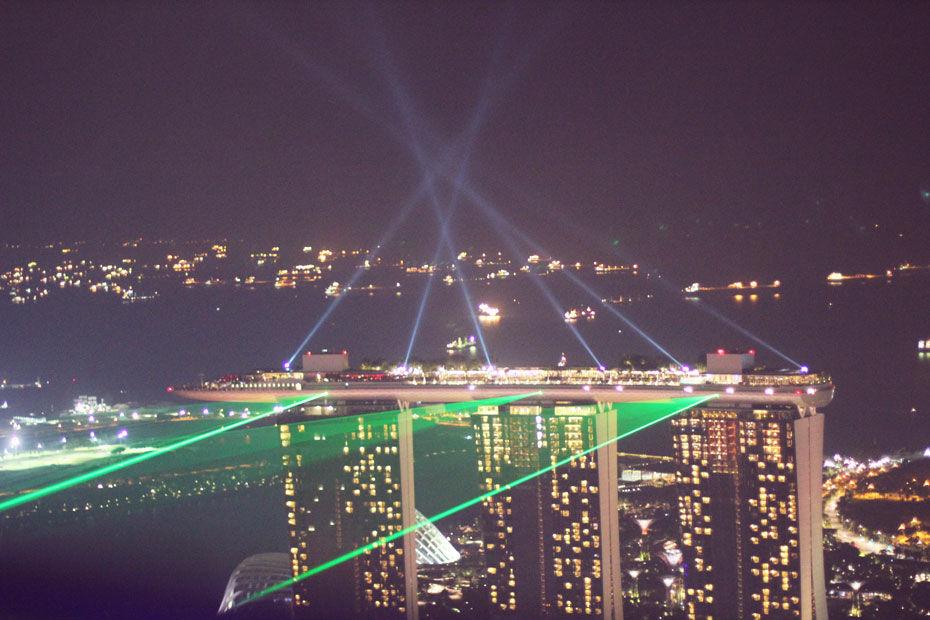 REJSER <i>- Singapore-minder og tilbageblik</i>