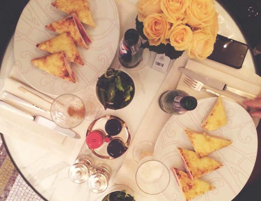 REJSER <i>- 5 restaurant-tip til Paris..</i>