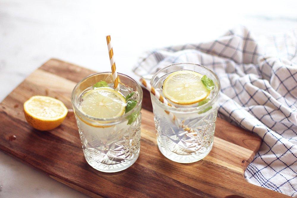 FREDAG - 5 cocktails til weekenden..