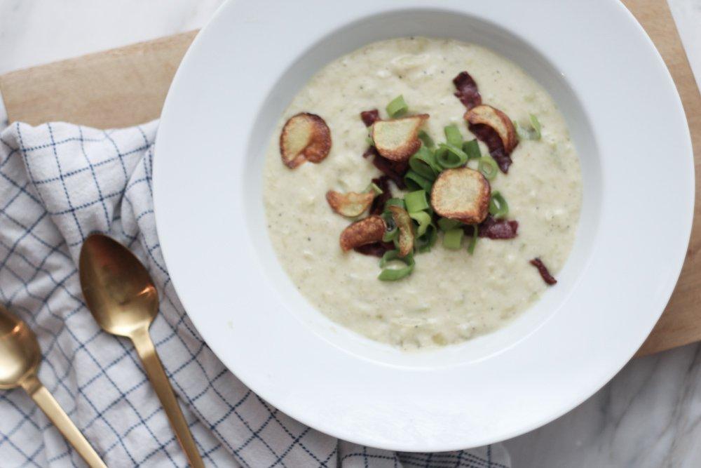 opskrift nem og lækker kartoffel porre supper comfort food (3 of 5)